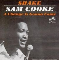 Cover Sam Cooke - Shake