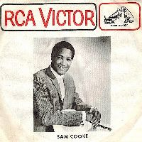 Cover Sam Cooke - That's All I Need To Know