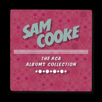 Cover Sam Cooke - The RCA Albums Collection