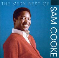 Cover Sam Cooke - The Very Best Of Sam Cooke