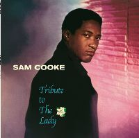 Cover Sam Cooke - Tribute To The Lady