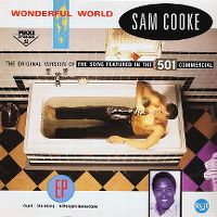 Cover Sam Cooke - Wonderful World