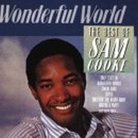 Cover Sam Cooke - Wonderful World: The Best Of Sam Cooke