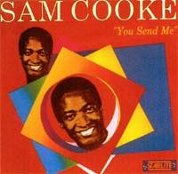 Cover Sam Cooke - You Send Me