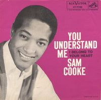 Cover Sam Cooke - You Understand Me