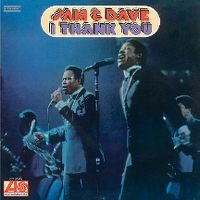 Cover Sam & Dave - I Thank You