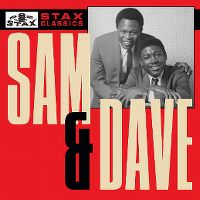 Cover Sam & Dave - Stax Classics