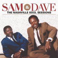Cover Sam & Dave - The Nashville Soul Sessions