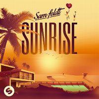 Cover Sam Feldt - Sunrise