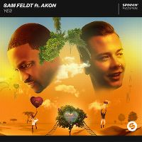 Cover Sam Feldt feat. Akon - Yes