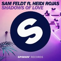 Cover Sam Feldt feat. Heidi Rojas - Shadows Of Love