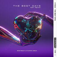 Cover Sam Feldt & Karma Child feat. Tabitha - The Best Days