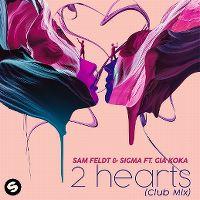 Cover Sam Feldt & Sigma feat. Gia Koka - 2 Hearts