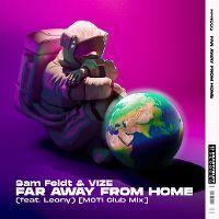 Cover Sam Feldt & Vize feat. Leony - Far Away From Home