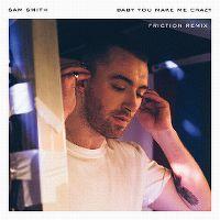 Cover Sam Smith - Baby, You Make Me Crazy