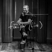 Cover Sam Smith - Fix You (Live)