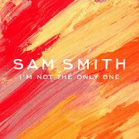 Cover Sam Smith - I'm Not The Only One