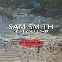 Cover Sam Smith - Leave Your Lover