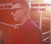 Cover Sam Smith - Restart