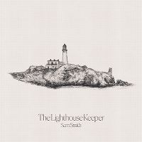 Cover Sam Smith - The Lighthouse Keeper
