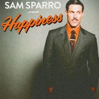 Cover Sam Sparro - Happiness