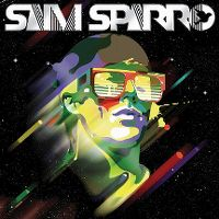 Cover Sam Sparro - Sam Sparro