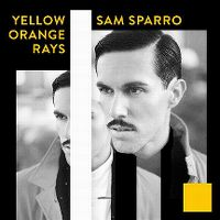 Cover Sam Sparro - Yellow Orange Rays