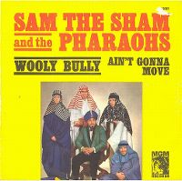 Cover Sam The Sham And The Pharaohs - Wooly Bully