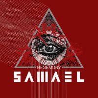 Cover Samael - Hegemony