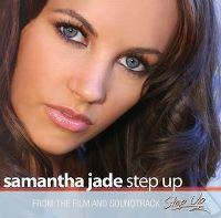 Cover Samantha Jade - Step Up