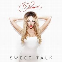 Cover Samantha Jade - Sweet Talk