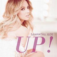Cover Samantha Jade - Up!