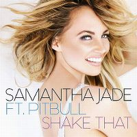 Cover Samantha Jade feat. Pitbull - Shake That