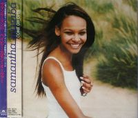 Cover Samantha Mumba - Baby Come On Over