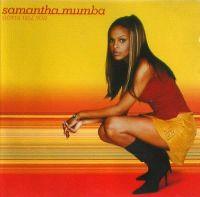 Cover Samantha Mumba - Gotta Tell You
