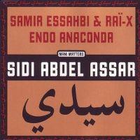 Cover Samir Essahbi & Raï-X feat. Endo Anaconda - Sidi Abdel Assar