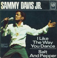 Cover Sammy Davis, Jr. - I Like The Way You Dance