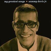 Cover Sammy Davis, Jr. - My Greatest Songs