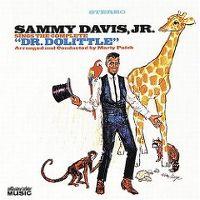 Cover Sammy Davis, Jr. - Sammy Davis Jr. Sings The Complete Dr. Dolittle