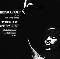 Cover Sammy Davis, Jr. - The People Tree