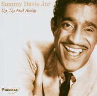 Cover Sammy Davis Jr. - Up, Up And Away