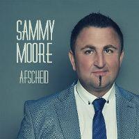 Cover Sammy Moore - Afscheid
