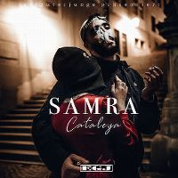 Cover Samra - Cataleya