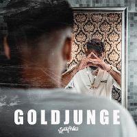 Cover Samra - Goldjunge