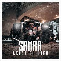 Cover Samra - Lebst du noch