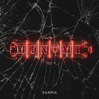 Cover Samra - Mon ami