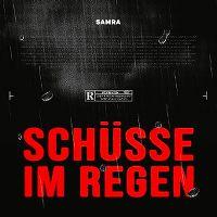 Cover Samra - Schüsse im Regen