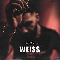 Cover Samra - Weiss