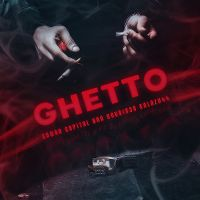 Cover Samra feat. Capital Bra, Brudi30 & Kalazh44 - Ghetto