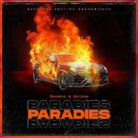 Cover Samra x Bojan - Paradies
